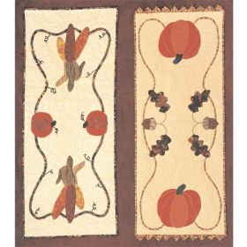 AUTUMN APPLIQUE & AUTUMN SPLENDOR