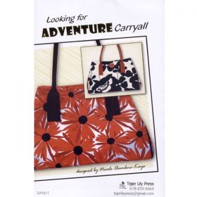 Looking for ADVENTURE Carryall