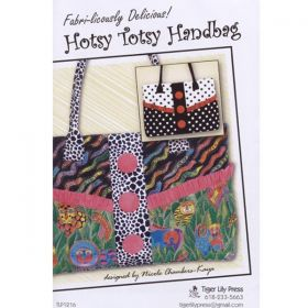 Hotsy Totsy Handbag Pattern