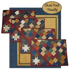 Charmed Placemats
