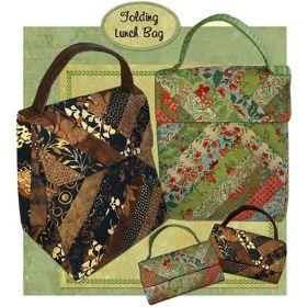 Ciara's Munch Bag Pattern