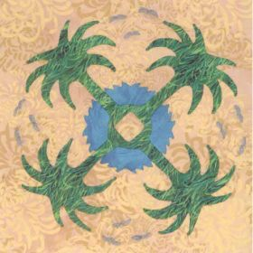 A FLORIDA ALBUM-PALM PARADISE