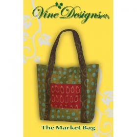 The Market Bag Pattern