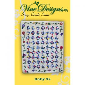 Baby 9's Quilt Pattern