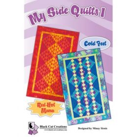 My Side Quilts 1 Quilt Pattern