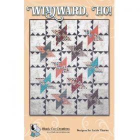 Windward, Ho!