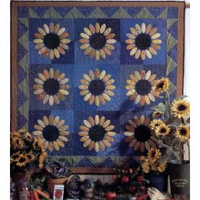 SUNFLOWER PATCH BOOK*
