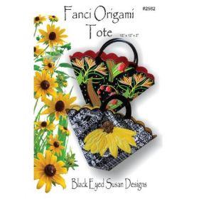 Fanci Origami Tote