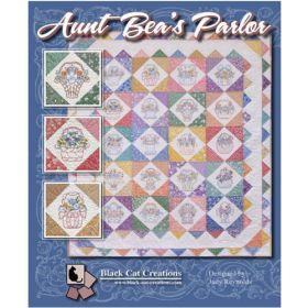 AUNT BEA'S PARLOR CD