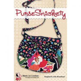 PurseSnickety Purse Pattern