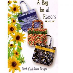 A Bag for all Reasons Pattern