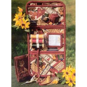 QUILTERS SEWING KIT PATTERN