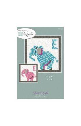 """Stinkin"""" Cute Quilt Pattern"""