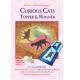 Curious Cats Topper & Runner Quilt Pattern