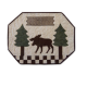 Moose Country Placemats